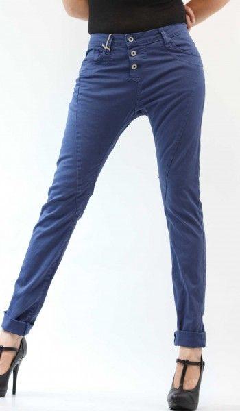 Jeans P78ADT6TD Blu