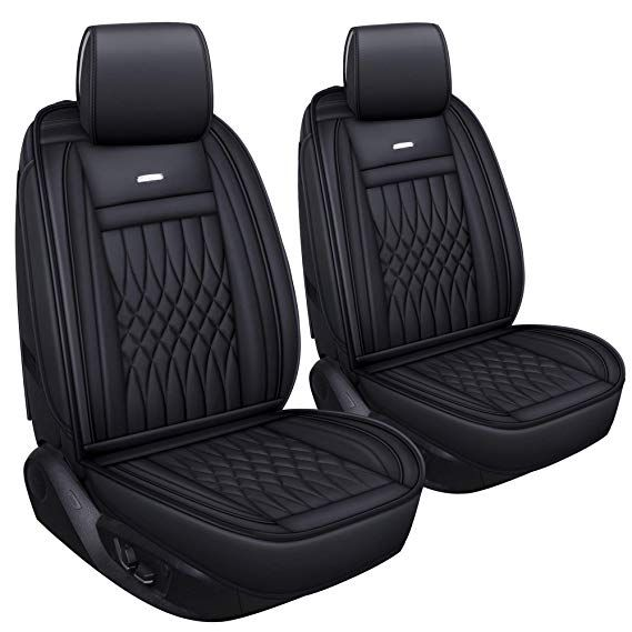 Mazda 3 Front /& Rear Waterproof Seat Covers Protectors