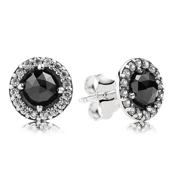 Pandora Stud Earrings $99