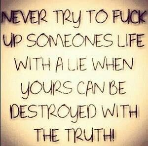 quotes about karma | Quotes About Liars And...