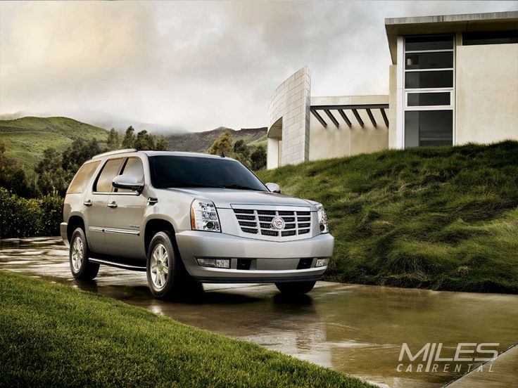 Are you in Los Angeles and need a cheap car rental? Visit Miles Car Rental today for great value and low prices!
