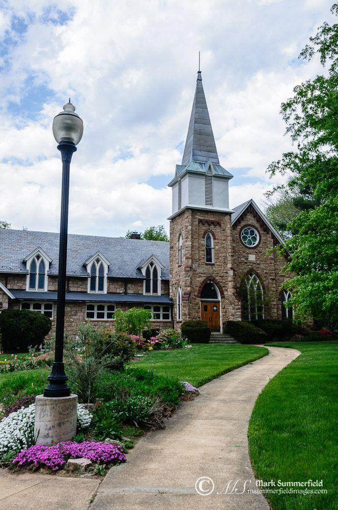 Falls Church Presbyterian Church, Falls Church, Virginia