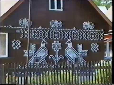 Čičmany 2016 pozvánka TELEREGINA - YouTube