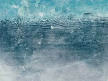 "Saatchi Art Artist Gonçalo Castelo Branco; Photography, ""INTO THE BLUE '17 - Limited Edition 1 of 10"" #art"