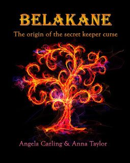 ~~My Guilty Obsession~~: Release Day Blitz and Guest Post: Belakane by Ange...