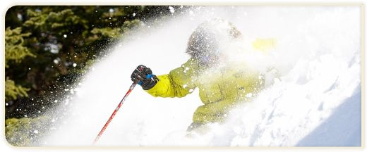 Bundling cold season pastimes, Ski Swim Stay is Colorado's go-to getaway ski package for winter recreation combined with hot springs magic!