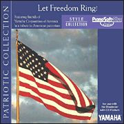 Let Freedom Ring! - (for CD-compatible modules)