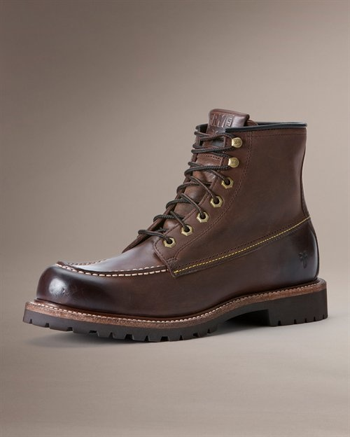 Frye boots. Seriously awesome shoes.