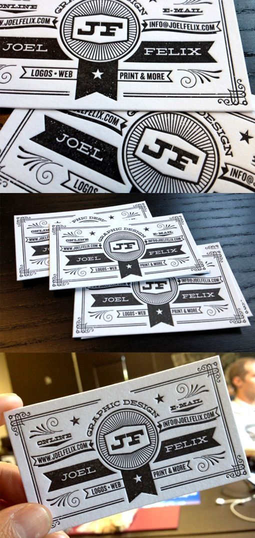 business letter format with enclosure%0A Brilliant Hand Drawn Typography And Illustration On A Black And White  Business Card