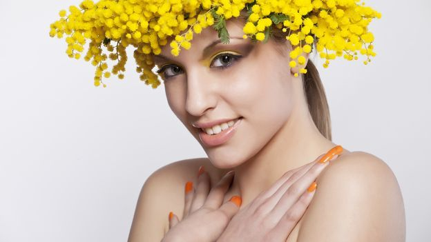 Il make up per la Festa della donna