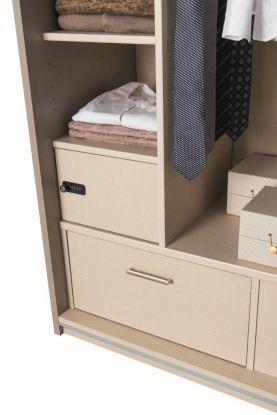 Pièces dressing Loft : armoire dressing Loft   Meubles CéLio