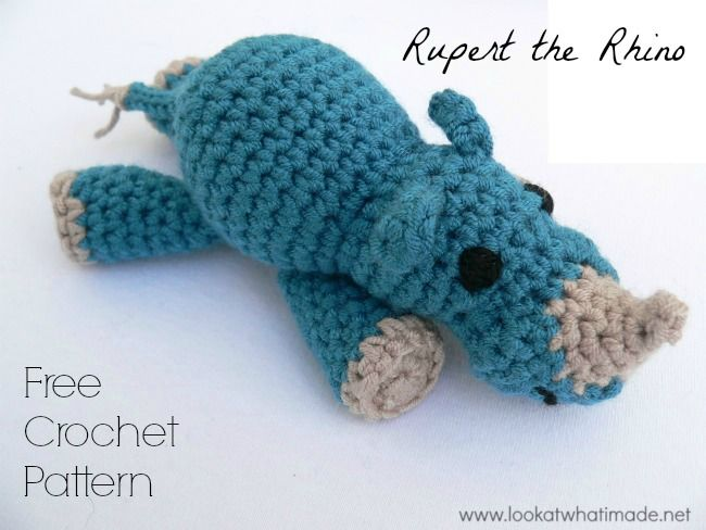 Crochet Star Wars Amigurumi Patterns : 1209 curated Crochet Projects to Try ideas by fourtea9 ...