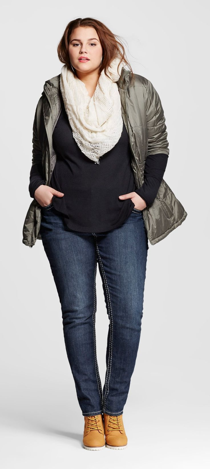 20  best ideas about Plus Size Jeans on Pinterest | Women's plus ...