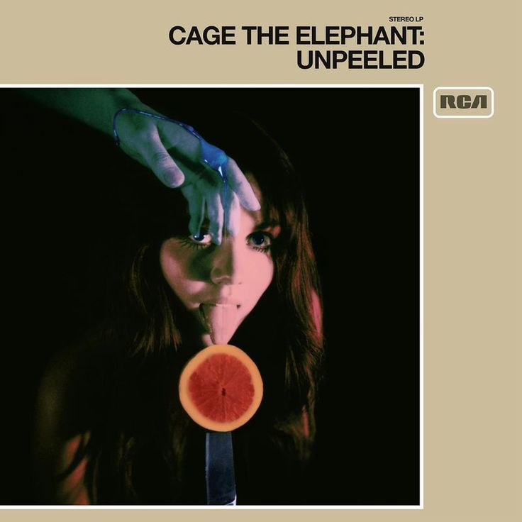 Sweetie Little Jean by Cage The Elephant