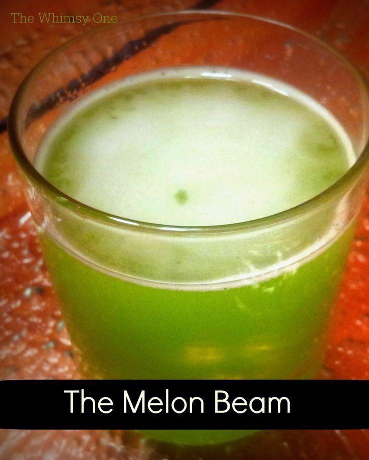 1000+ ideas about Melon Ball Drink on Pinterest | Honeydew ...