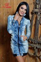 Haine femei marca Foggi Romania - Magazin Universal