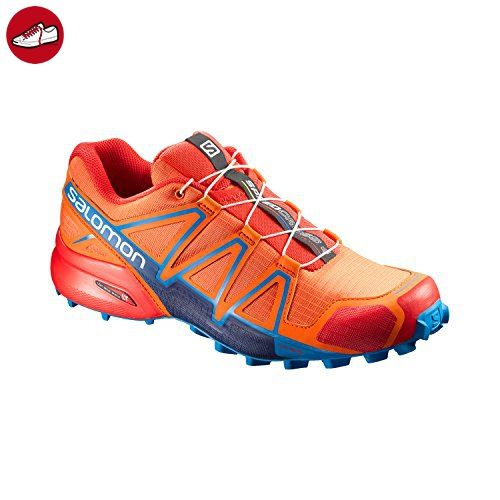 Salomon Speedcross 4 Trail Laufschuh Herren 8.0 UK - 42.0 EU - Salomon schuhe (*Partner-Link)