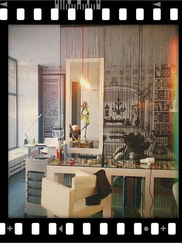 We are working on commercial spaces as well! Interior Designer of the ambiance below, Simona Rizzi Contact us!!  Suggested by #SimonaRizzi