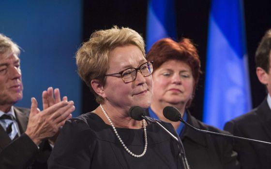 El independentismo es derrotado en Quebec tras 18 meses de Gobierno