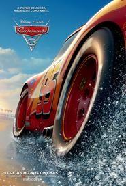 Assistir Carros 3 - HDTS Dublado Online Grátis HD