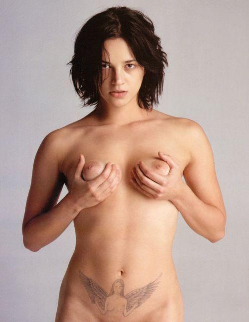 Asia Argento, atriz e cineasta