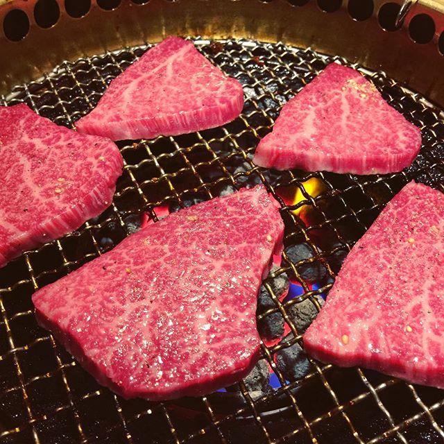 最後の晩餐🐮🚀 #銀座コバウ#焼肉#シャトーブリアン #肉#最後の晩餐#さようなら