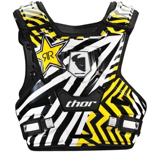 Thor Motocross Sentinel Rockstar Protector http://downhill.cybermarket24.com/thor-motocross-sentinel-rockstar-protector-27010608/