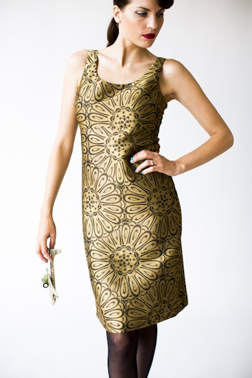 Dress Oh Jaque by Maria Westerlind