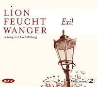 Exil - Lion Feuchtwanger