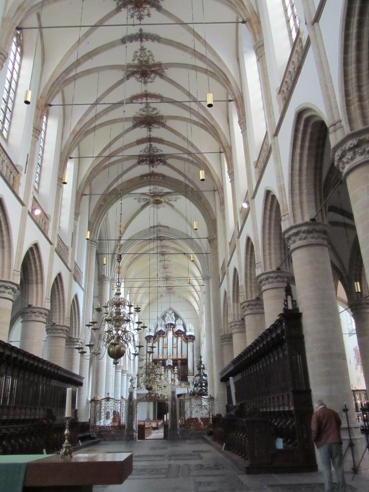 25 beste idee n over kathedraal plafonds op pinterest droomkeukens en openvloerplattegronden - Verblijf kathedraal ...