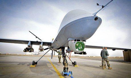 In defence of Drones   Philip Hammond