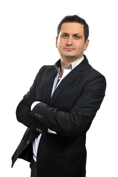 Daniel Raicu