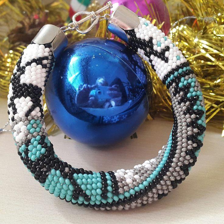 Новогодние браслети. Спешите сделать заказ!!!!!!
