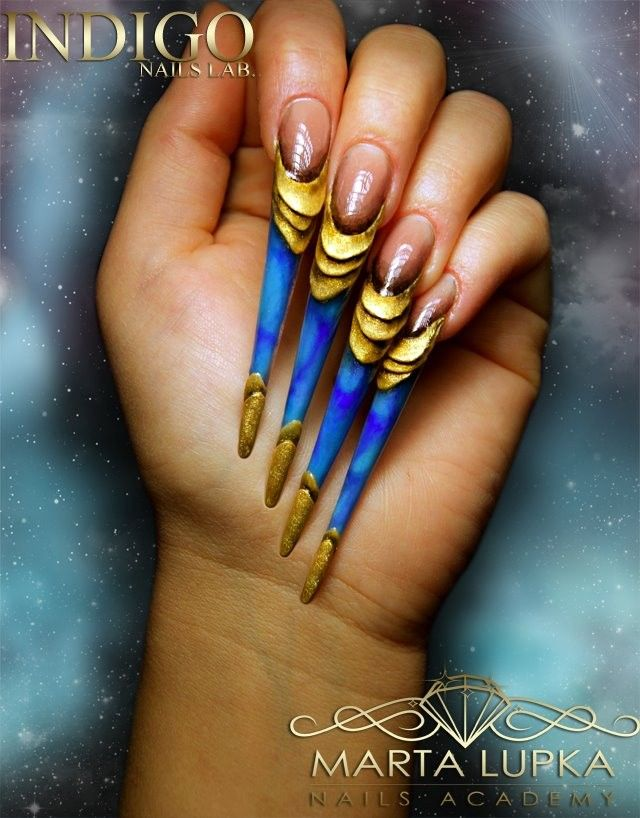 92 best Galaxy Nails images on Pinterest | Nail scissors, Galaxy ...