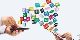 Image result for phones connecting people