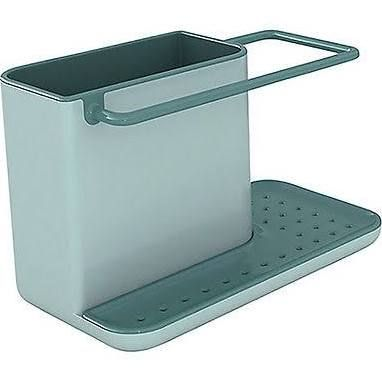 sink tidy with rail - Google Search