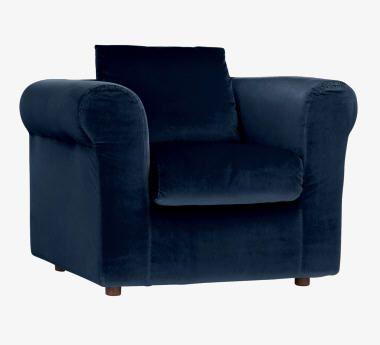 1000 ideias sobre fauteuil pas cher no pinterest pouf design meuble en pa - Fauteuil club habitat ...