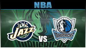 Utah Jazz at Dallas Mavericks Tickets