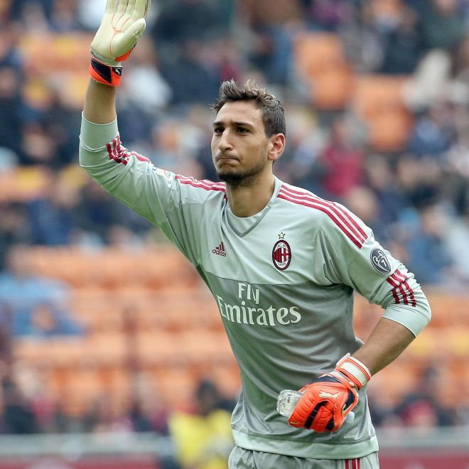 Milan-Udinese 1-1: Le Pagelle Donnarumma il migliore - MilanPost