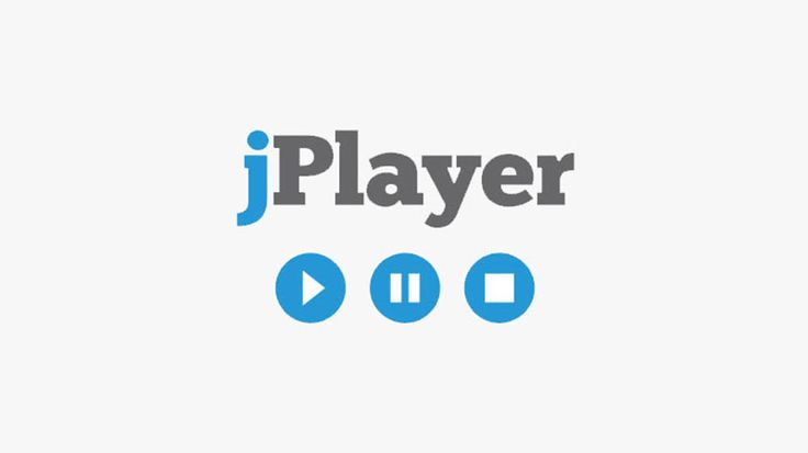 Wolf jPlayer is a WordPress plugin based on the jPlayer jQuery plugin.