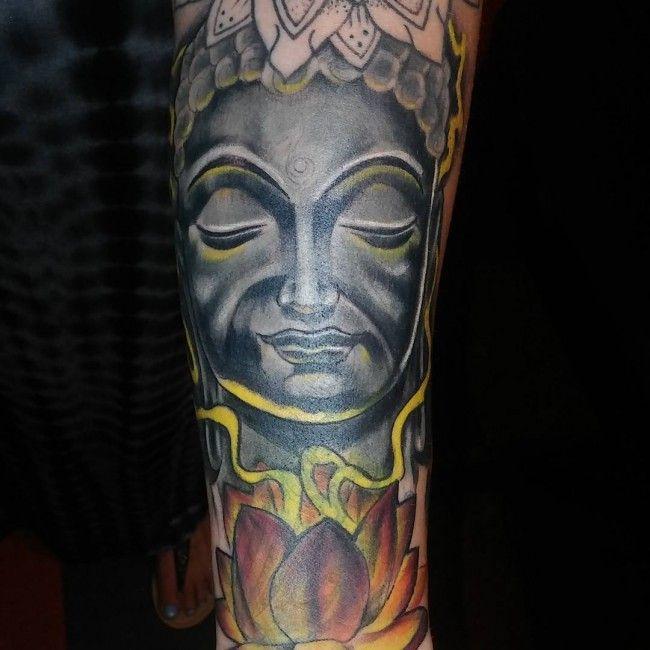 1000 ideas about buddha tattoos on pinterest buddha tattoo design tattoos and buddhist tattoos. Black Bedroom Furniture Sets. Home Design Ideas
