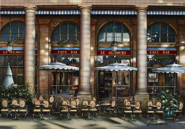 """""""Promenade Parisienne""""  2012"""
