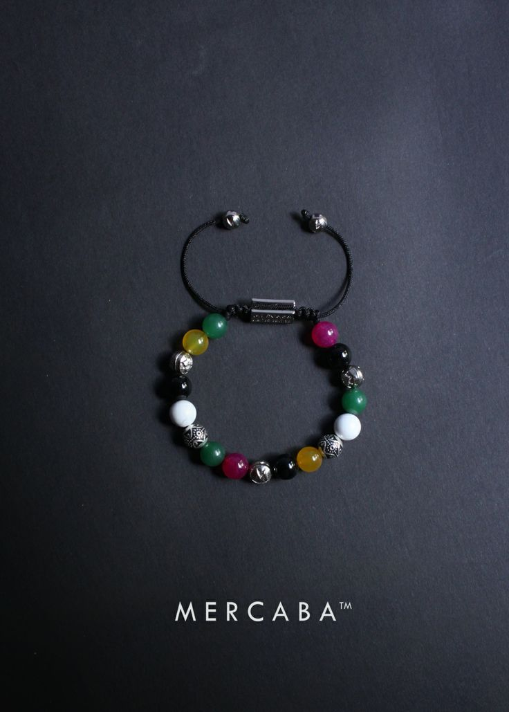 The colors of summer ! New Mercaba bracelets soon ! Keep an eye on us !