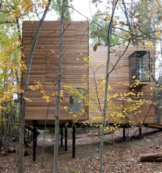 Dat Upgrade een hart voor hout heeft, werd al duidelijk na onze blogs over de natuurlijke recuperatiematerialen barnwoud en balkenhout. Maar ....