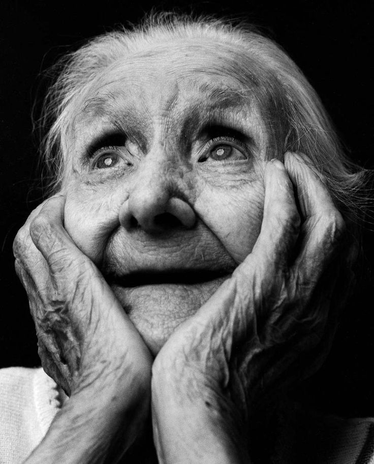 Forgotten Life, by ©Alex Ten Napel ~   Alex Ten Napel has photographed patients with Alzheimer's disease in a nursing home in Amsterdam, creating a collection of portraits portraying the face of Dementia / Camera Obscura