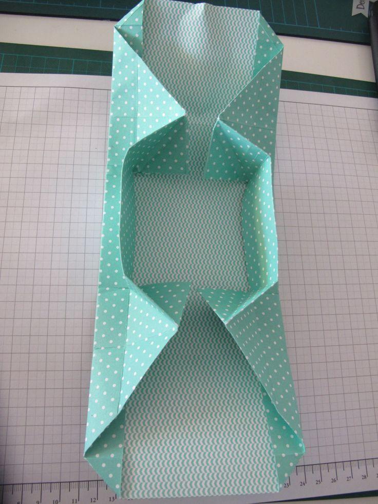 25 einzigartige schachtel falten ideen auf pinterest pralinenverpackung origami schachtel. Black Bedroom Furniture Sets. Home Design Ideas