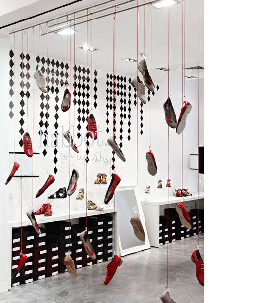 Habbot Shoes by Melbourne-based shoe designer Annie Abbott.