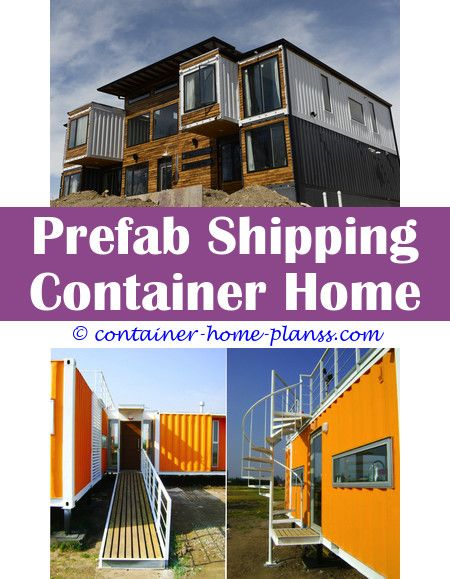 Ecopod Container Home Luxury 40 Foot Container Homes Prefab Shipping
