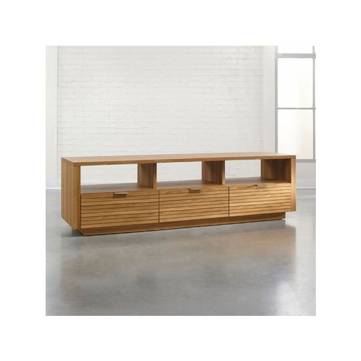 Soft Modern ET Credenza | Weekends Only Furniture And Mattress