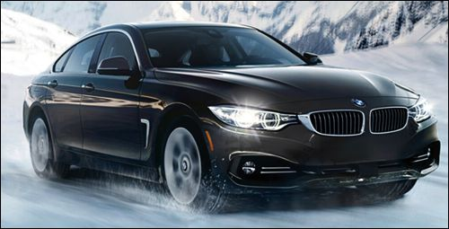 2019 BMW 4 Series Gran Coupe Review   Primary Car